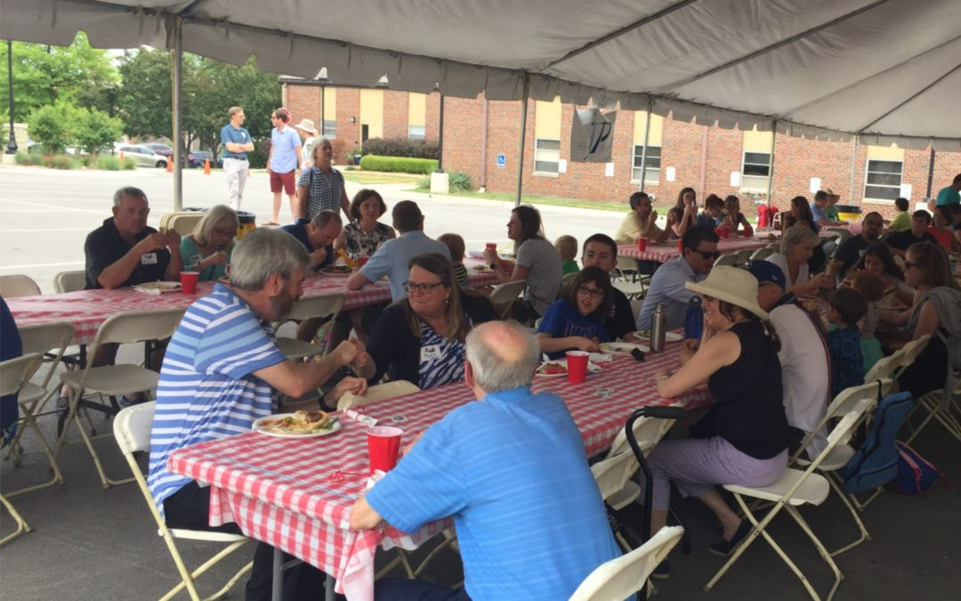 Parish Picnic Sunday, June 30